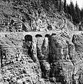 Going-to-the-Sun Road, Glacier National Park, HAER MT-67-87.jpg