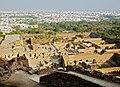Golconda fort 15032012.jpg