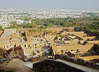 Golconda fort 15032012.jpg