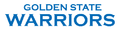 Golden State Warriors text wordmark logo.png