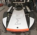 Goodwood Festival of Speed 2007 - Pininfarina Sigma Grand Prix.jpg