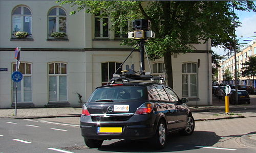 Google Maps Wikiwand