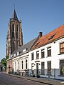 Gorinchem, de Grote Kerk RM381885 IMG 3578 2018-05-20 16.01.jpg