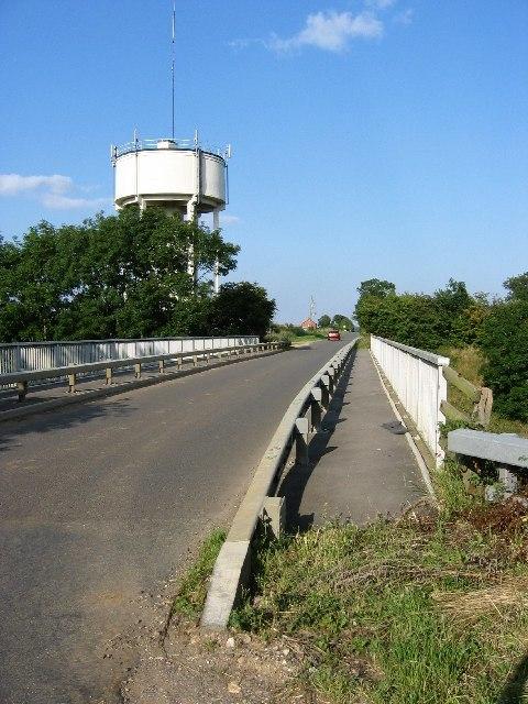 Gorse Lane, Grantham - geograph.org.uk - 38706