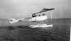 Gotha WD.3 - Gotha WD.3
