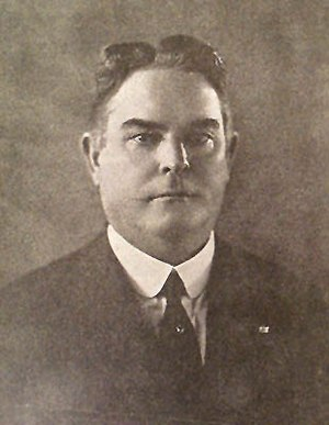 Louisiana gubernatorial election, 1928 - Image: Gov O Simpson
