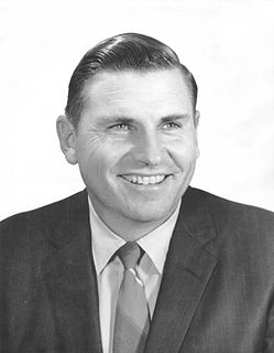 Bruce King American businessman and politician