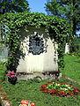 Grab Feodor Lynen - Friedhof bei St. Peter und Paul (Starnberg).JPG