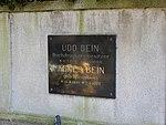 Grabmal Agnes und Udo Bein 1892-1960 (Ballenstedt).jpg