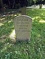 Grabstein auf dem Soldatenfriedhof Ittenbach - Николай Погорелов, Григорий Убогов, Яков Дмитраш.jpg