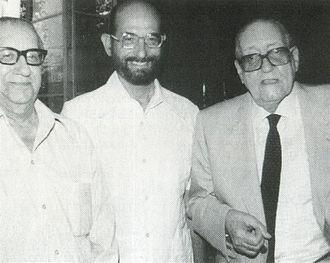 Music of Cuba - José Ardévol, Harold Gramatges, Alejo Carpentier