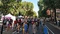 Gran éxito de La Celeste en el Paseo de Extremadura 02.jpg