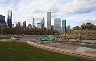 Grant Park, Chicago, Illinois, Estados Unidos, 2012-10-20, DD 05.jpg