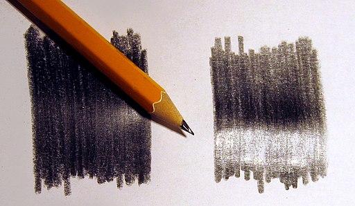 Graphit Bleistift IMG10326