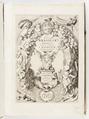 Graverat titelblad - Skoklosters slott - 93406.tif