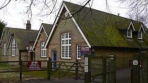 Grayshott - Grayshott Primary School