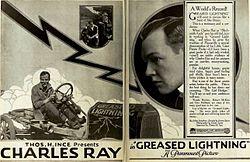Greased Lightning (1919) - Ad1.jpg