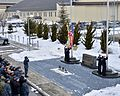 Great East Japan Earthquake Remembrance at NAF Misawa - March 11, 2011 140311-N-DP652-005.jpg