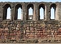 Great Hall windows, Bothwell Castle (geograph 4527786).jpg