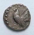 Greece, 5th century BC - Aegineatan Drachm - 1917.989 - Cleveland Museum of Art.jpg
