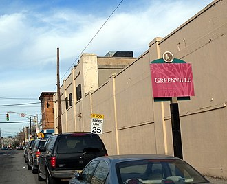 Greenville, Jersey City - Welcome to Greenville