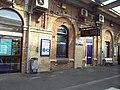 Grimsby Town railway station - DSC07246.JPG