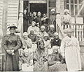 Group of Colored Women in Faith Home New Orleans 1898.jpg