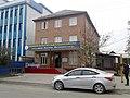 Grozny. National Music School by Muslim Magomaev.jpg