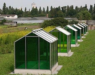 Grüne Soße Denkmal Wikipedia