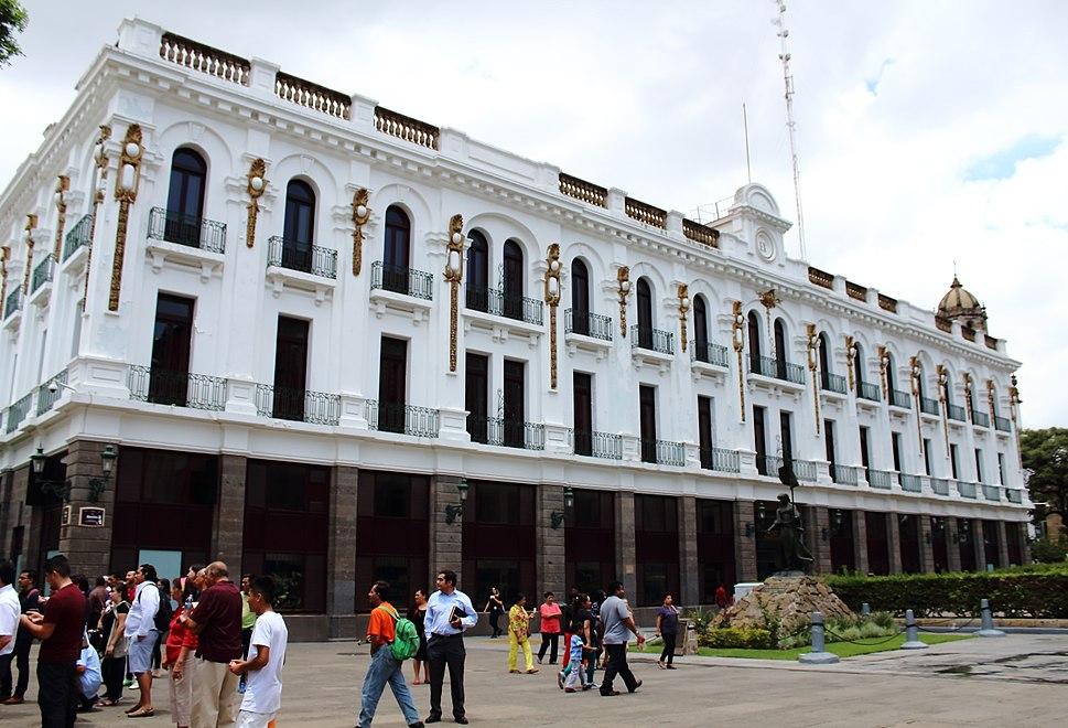 Guadalajara, Jalisco, México 26.0