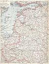 100px gubernie zachodnie krolestwo polskie 1902