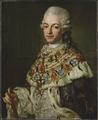 Gustav III, 1746-1792 (Lorens Pasch d.y.) - Nationalmuseum - 40273.tif