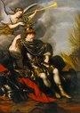 Gustav II Adolf, 1594-1632, konung av Sverige (David Klöcker Ehrenstrahl) - Nationalmuseum - 15118.tif