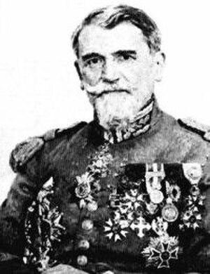 Gustave-Auguste Ferrié - Image: Gustave Ferrié