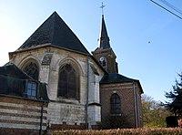 Guyencourt-sur-Noye église (chevet) 1.jpg