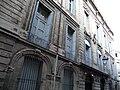 Hôtel de Baudon de Mauny (Montpeller) - Façana principal.jpg