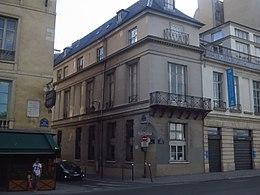 Hotel De Nesle Trivago