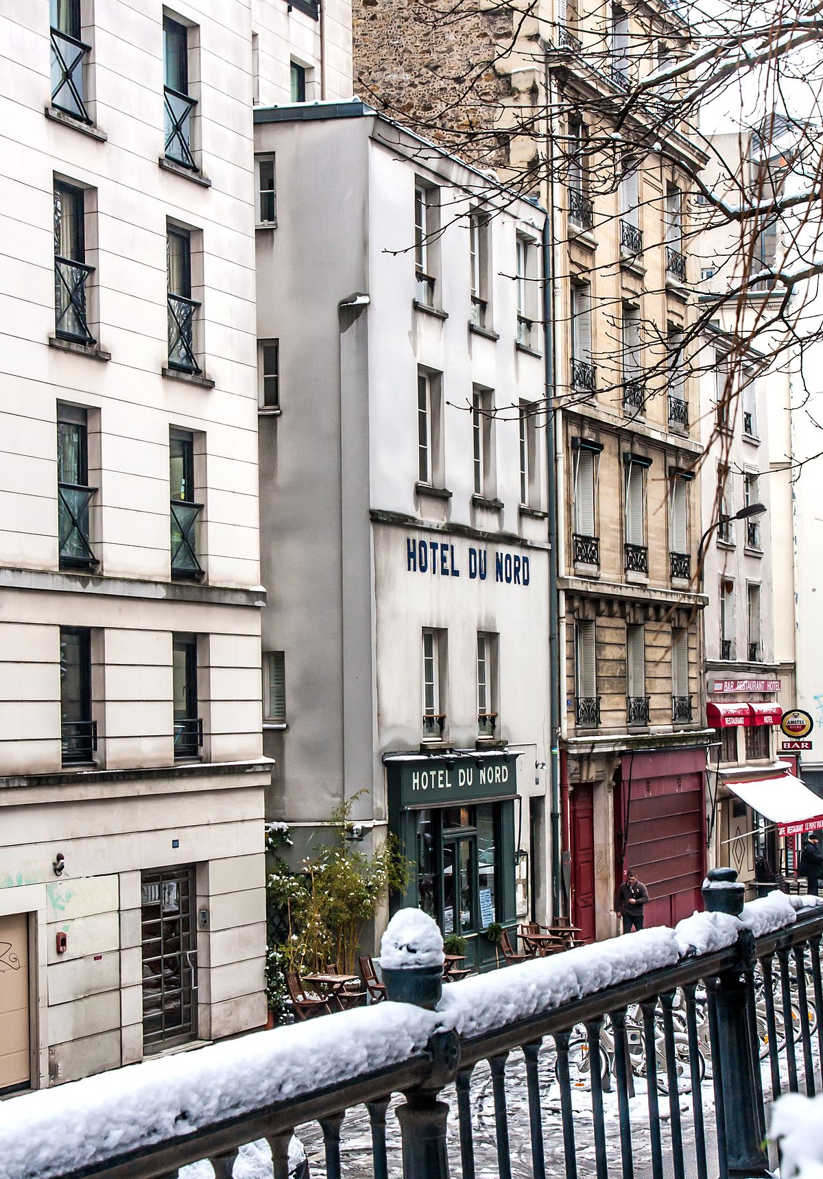 Hotel Paris Nord Paris
