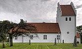Fil:Hörja kyrka.jpg