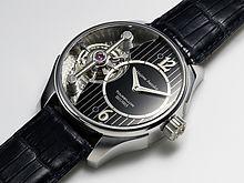 pretty nice d520a 8215a トゥールビヨン (時計) - Wikipedia