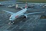 HB-JND Boeing B777-3DE-ER B77W - SWR (31113566734).jpg
