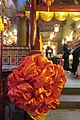 HK 上環 Sheung Wan 文武廟 Man Mo Temple interior November 2017 IX1 19.jpg