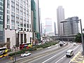HK 中環 Central 干諾道中 Connaught Road office facades January 2019 SSG 中國農銀大廈 50 ABC Bank.jpg
