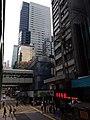 HK 中環 Central 德輔道中 Des Voeux Road October 2018 SSG 中環街市 Central Market.jpg
