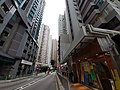HK 半山區 Mid-levels 般咸道 Bonham Road buildings facade February 2020 SS2 08.jpg