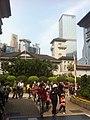HK Central 禮賓府 Government House 開放日 Open Day visitors April-2012.jpg