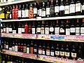 HK ML 半山區 Mid-levels 般咸道 1 Bonham Road 嘉威花園 Cartwright Gardens shop Wellcome Supermarket goods bottled wines August 2020 SS2 01.jpg