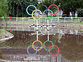 HK PenfoldPark OlympicRings.JPG