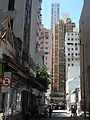 HK Sai Ying Pun 西環 皇后大道西 Queen's Road West view Mui Fong Street July-2012.JPG
