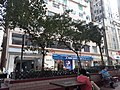 HK Shek Tong Tsui Hill Road sitting-out area park near Des Voeux Road West October 2020 SS2 03.jpg